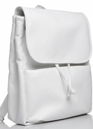 Красивый вместительный женский рюкзак