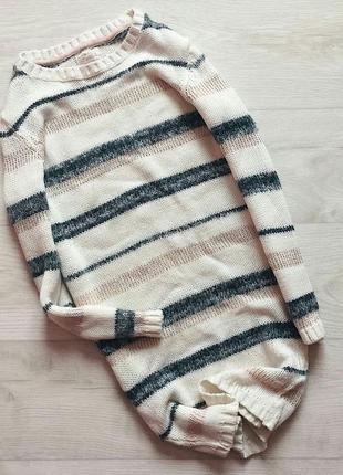Платье-свитер marks&spencer