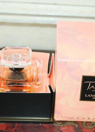 Lancome tresor parfum 7.5ml