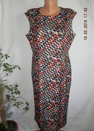 Красивое платье spezial per una