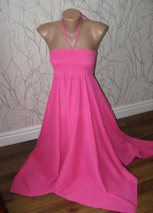 Riviera платье 100% хлопок 16-размер