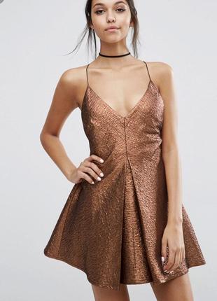 Asos новое платье