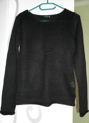 Класична кофта свитер джемпер (bodyflirt)