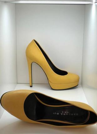 Туфли barbara bui