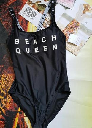 Купальник beach queen от бренда sinsay! оригинал, из германии!