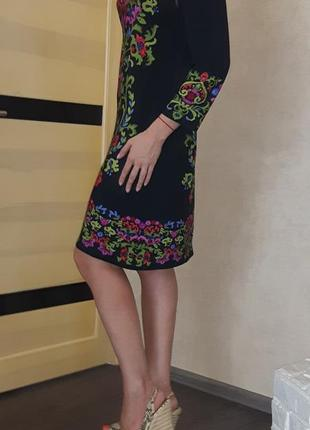 Невероятно эффектное платье wallis