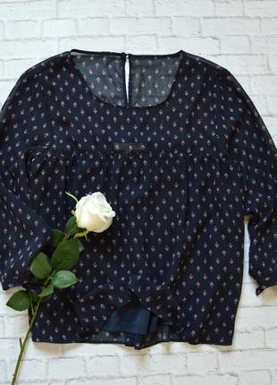 Свободная блуза clockhouse