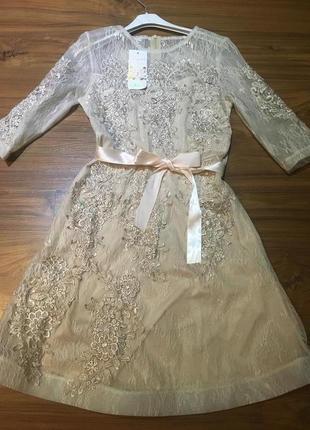 Платье fashion
