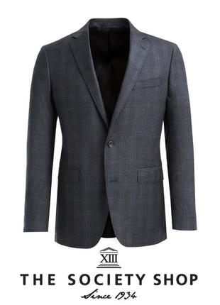 Soc13ty мужской пиджак блейзер ткань loro piana kiton zilli isaia