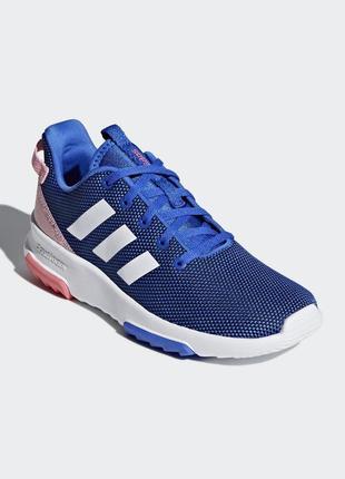 Кроссовки adidas cf racer tr k db1861 детские 30-38 размер