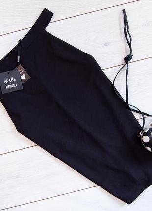 Крутейшая юбка с вырезами по бокам от missguided
