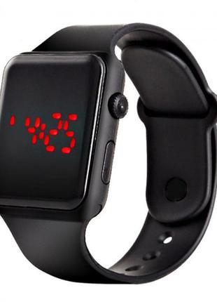 Часы наручные электронные