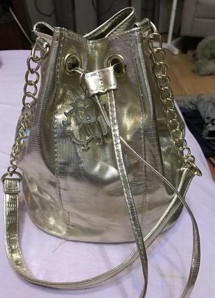 Стильная сумка , италия