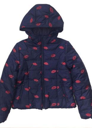 Распродажа новая двухсторонняя демисезонная куртка, original marines, 902023