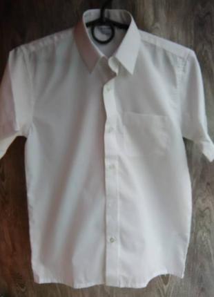 Очень красивая тениска на мальчика .  рубашка