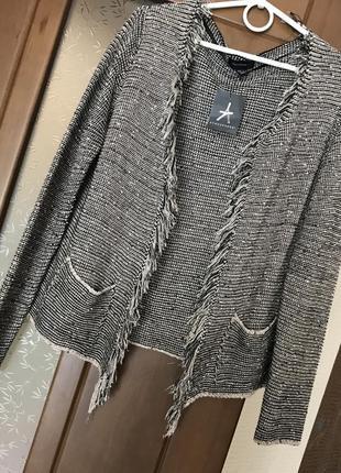 Жакет / кардиган / кофта / пиджак