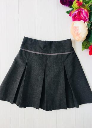 Tu школьная юбка