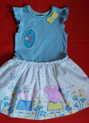 Платье m&co для девочки 1.5-2 года1