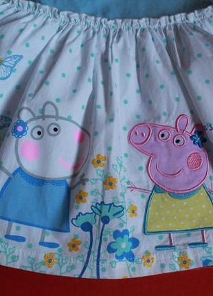 Платье m&co для девочки 1.5-2 года3