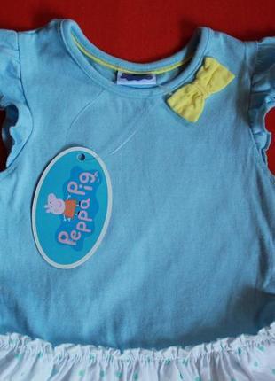 Платье m&co для девочки 1.5-2 года2
