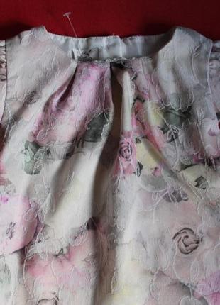 Платье john rosha для девочки 1.5-2 года(может быть до 3-х,полномерное)3