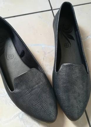 Туфли esmara