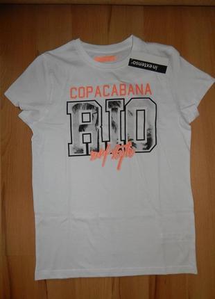 Качественные футболки для мальчиков