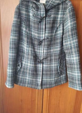 Пальто женское осень-весна yessica