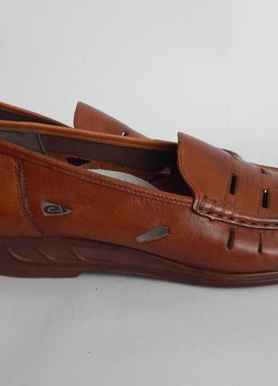 Туфли rieker