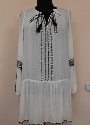 Плаття-туніка kappahl