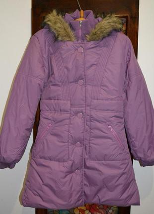 Демисезонное пальто lc waikiki 11-12лет еврозима