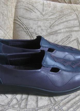 Туфли hotter, 40 размер
