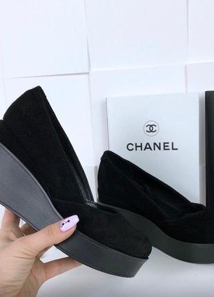 Туфли натуральная кожа,замша цвета в ассортименте 36 - 40 рр