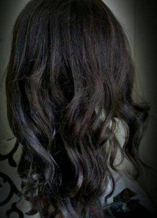 Перука з натурального волосся, парик натуральный. розпродаж!