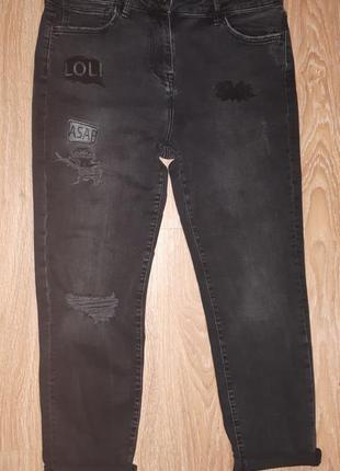 Модні джинси next 16 розмір