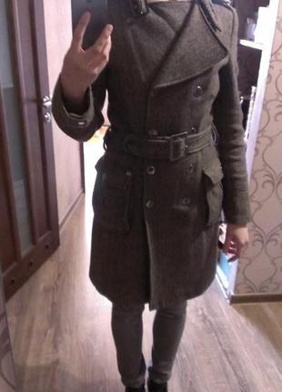 Продам пальто esprit в отличном состоянии