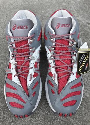 ... Трекинговые ботинки asics gel-territory 38 (24.5) кроссовки g-tx.3 ... 85f890f06e3f0