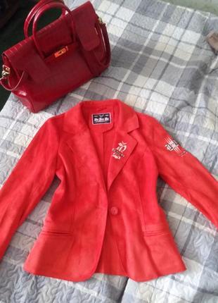 Стильный пиджак be ice be