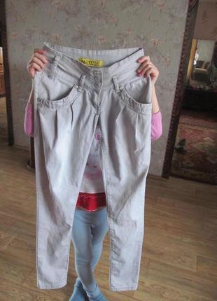 Красивенные джинсики *