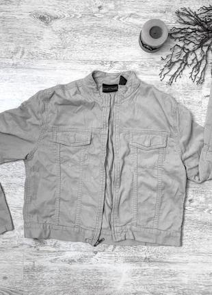 Куртка на осінь-весну.