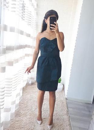 Красивое и модное платье размер s