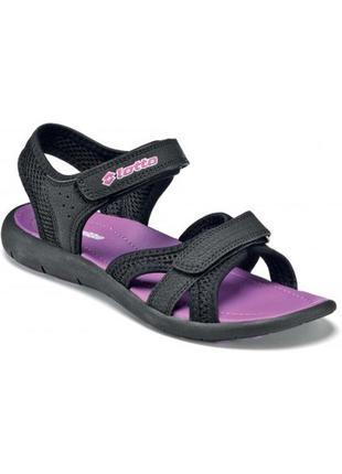 Легкие женские сандали lotto