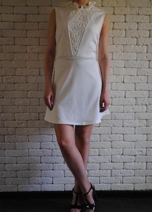 Платье fashion union