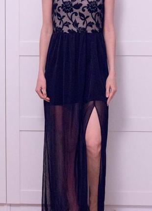 Вечернее платье длинное платье вечірня сукня