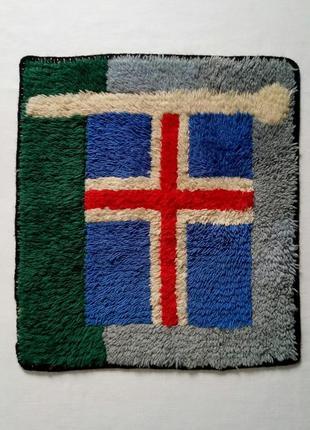 Коврик флаг
