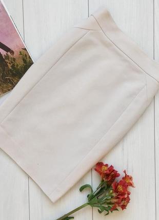 Классическая прямая юбка h&m