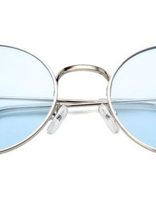 Круглые очки.овальные очки.имиджевые очки.солнцезащитные очки.очки