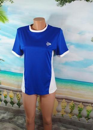 Спортивная футболка на  10-12 лет