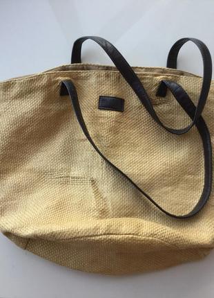 Пляжная сумка оригинал max mara