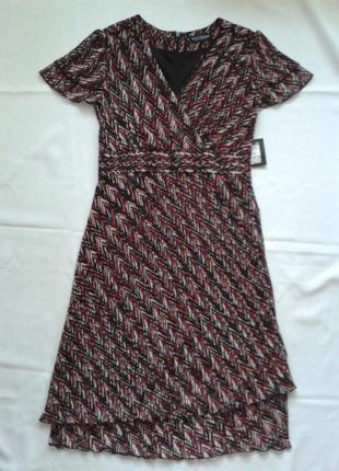 Летнее платье your sixth sense, размер 38